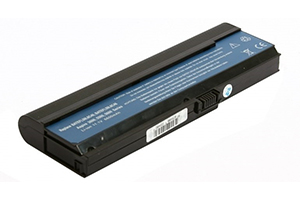 Аккумулятор ASX ACER 5500H 6600mAh 11.1V black