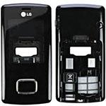 Корпус LG KG800 (чёрный) HIGH COPY