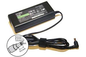 Блок питания ASX для ноутбука Sony 60W (SY 19.5V 4.7A (6.0*4.4)