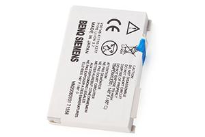 АКБ Benq-Siemens EL71 Li550 Китай