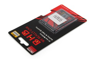 Аккумулятор BHB LG GD310 800 mAh