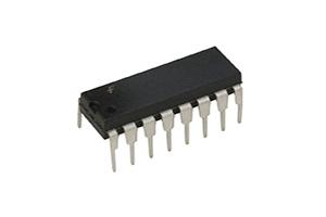 Микросхема DAS001