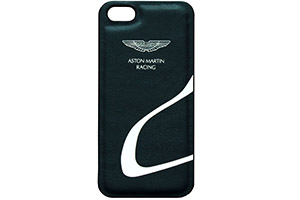 "Защитная крышка для iPhone 4/4S ""Aston Martin Racing"" RABAIPH4062C"