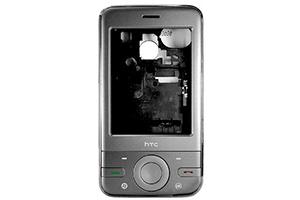 Корпус для HTC P3470 (черный) HIGH COPY