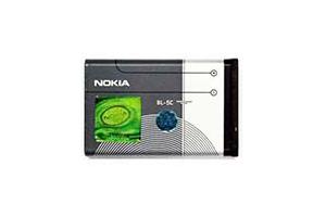 АКБ Nokia BL-5C Li1020 с голограммой EURO 2:2 (N91/72/71/70/E60/7610/6822/6820/6681/6680)