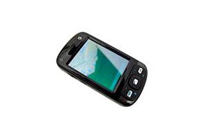 Корпус для HTC P3600 (черный) HIGH COPY