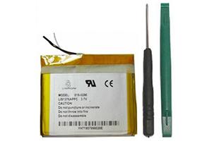 АКБ для iPhone 2G+ инструменты для вскрытия Li1450 (блистер)