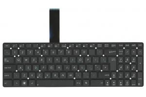 Клавиатура для Asus K55 A55 (черная)