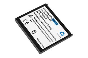 АКБ для HP RX3700/HX2400/2700/2110/2100 Li1500