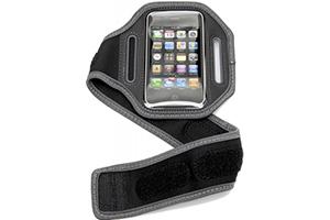 Чехол для iPhone 4/4S/3GS/iPod Touch на руку ARMBAND универсальный