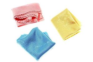 Салфетка для протирки дисплея (5*8 см) (пакетик)