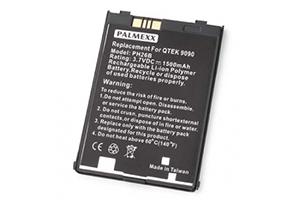 АКБ для Qtek 9090/PDA2K Li1250