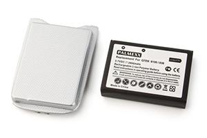 АКБ для Qtek 9100 Li1250