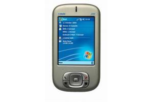Клавиатура для Qtek S100 (черный)