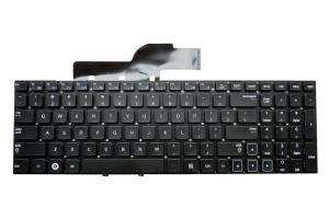 Клавиатура для Samsung 300E7A 305E7A NP300E7A (черная)