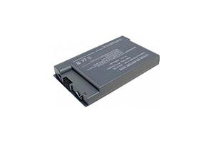Аккумулятор ASX ACER SQU-1100 4400mAh 14.8V grey