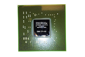 Микросхема nVidia GeForce G86-771-A2