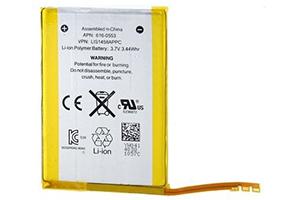 АКБ для iPod Touch 5