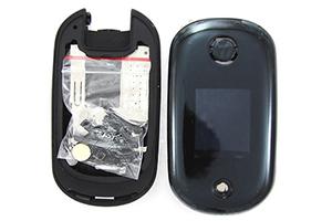 Корпус Motorola U9 (черный) HIGH COPY