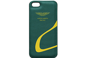 "Защитная крышка для iPhone 4/4S ""Aston Martin Racing"" RABAIPH4047C"