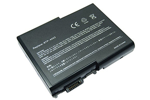 Аккумулятор ASX ACER 44A3 4400mAh 14.8V black