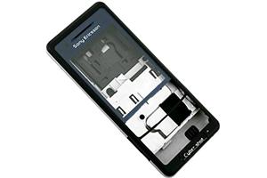 Корпус SonyEricsson C510 (черный) HIGH COPY