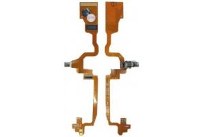 Шлейф/FLC Motorola V300/V500/V525 LT