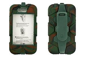 Чехол Griffin Survivor для Samsung i9300 (защитный окрас)