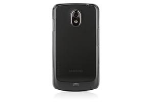 Защитная крышка Belkin для Samsung Galaxy Nexus i9250 (F8M316CWC01) (черный)