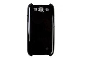 Защитная крышка Belkin для Samsung Galaxy S3 i9300 (F8M398CWC00) (черный/глянец)