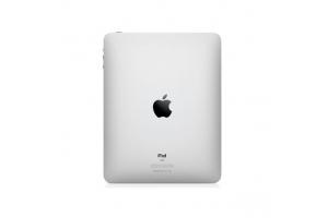 Задняя крышка для iPad 3 NEW 16Gb 4G+WiFi (оригинал)