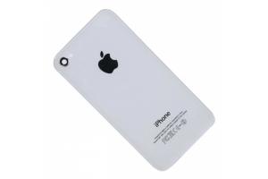 Задняя крышка для iPhone 4 (белый) A