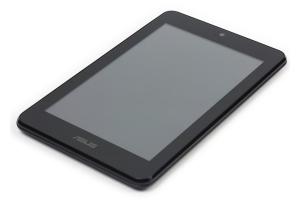 Дисплей LCD Asus MeMo Pad HD7 (ME173X) черный