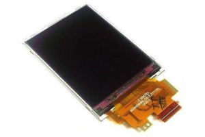 Дисплей LCD LG KF245