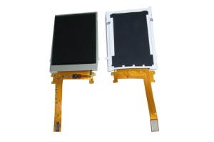 Дисплей LCD SonyEricsson S500/W580 1-я категория