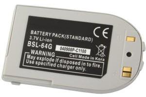 """АКБ """"LP"""" LG C1100 Li700 Китай"""