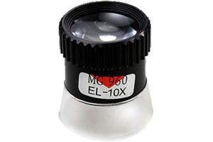 Линза MG13098 глазная