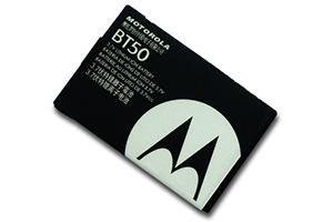 АКБ Motorola BT-50 (V190/V235/V360/V975) Li550 Китай
