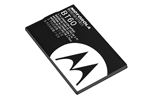 АКБ Motorola BT-60 (C168/E730/E770/V320/V360/W205) Li650 Китай