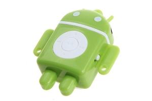 "MP3 плеер ""Андроид"" (коробка)"