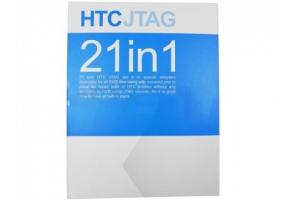 Полный набор JTAG-адаптеров для HTC