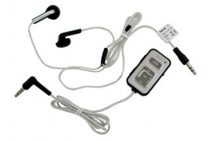 Наушники Nokia AD-43 EURO (упаковка блистер)
