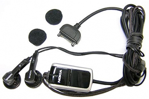 Гарнитура Nokia HS-23 EURO (упаковка блистер)