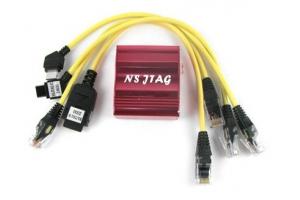 Программатор NS Pro JTAG с набором кабелей Samsung