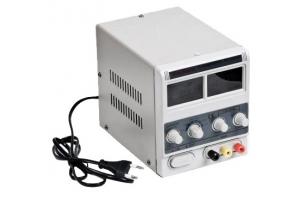 Блок питания цифровой Yaxun PS-1502DD