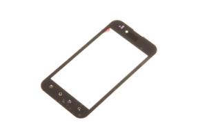 Тачскрин (сенсорное стекло) для китайского телефона №12 (417)