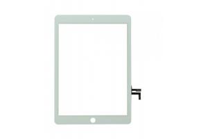 Тачскрин (сенсорное стекло) iPad Air (белый) 1-я категория