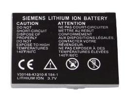 АКБ Siemens SL65 Li550 Китай