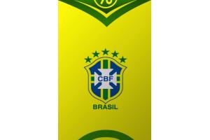 Защитное стекло дляiPhone 5/5S/5C Tempered Glass M Бразилия