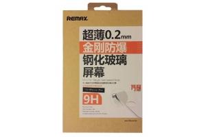Защитное стекло дляiPhone 6 Plus Tempered Glass 0,2 мм 9H (прозрачное/ударопрочное)